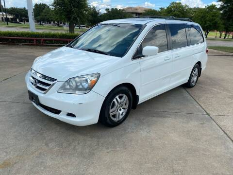 2005 Honda Odyssey for sale at CityWide Motors in Garland TX