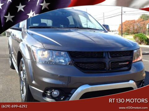 2020 Dodge Journey for sale at RT 130 Motors in Burlington NJ