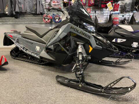 2021 Polaris 850 INDY XC 129 LAUNCH EDITION for sale at ROUTE 3A MOTORS INC in North Chelmsford MA