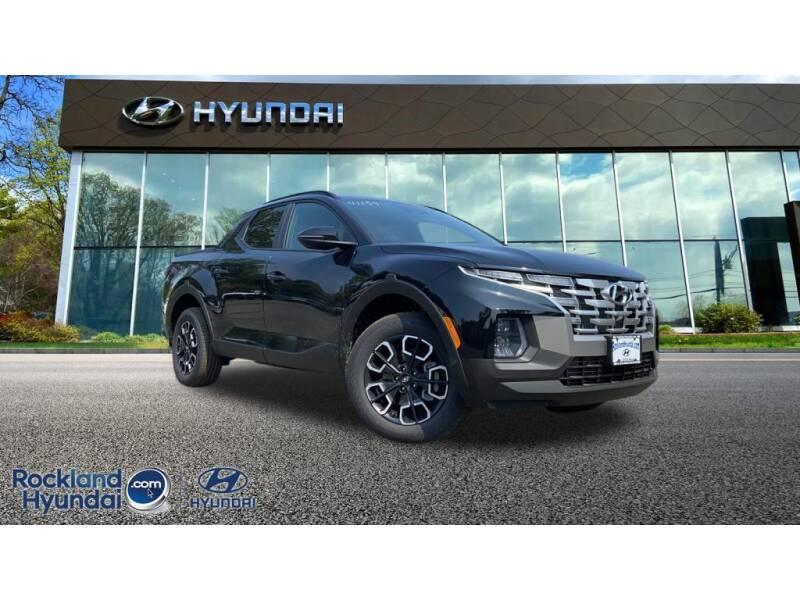 2022 Hyundai Santa Cruz for sale in West Nyack, NY