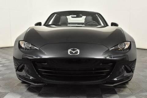 2021 Mazda MX-5 Miata RF for sale at Southern Auto Solutions-Jim Ellis Mazda Atlanta in Marietta GA