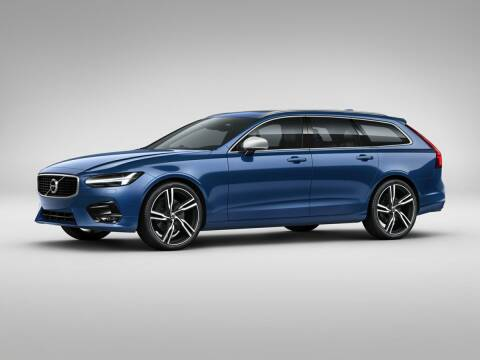2018 Volvo V90 for sale at Mercedes-Benz of North Olmsted in North Olmstead OH