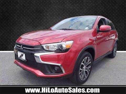 2019 Mitsubishi Outlander Sport for sale at BuyFromAndy.com at Hi Lo Auto Sales in Frederick MD
