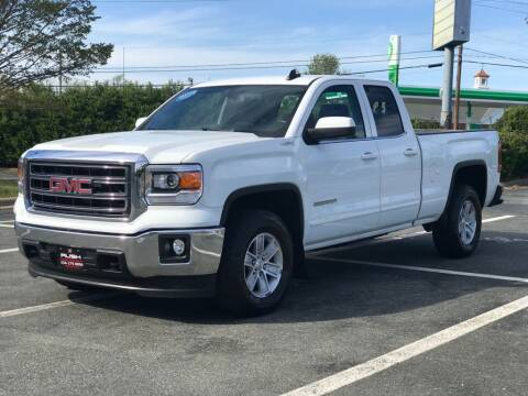 2015 GMC Sierra 1500 for sale at RUSH AUTO SALES in Burlington NC