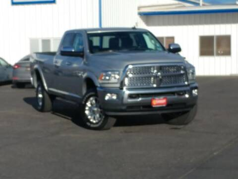 2014 RAM Ram Pickup 2500 for sale at Rocky Mountain Commercial Trucks in Casper WY