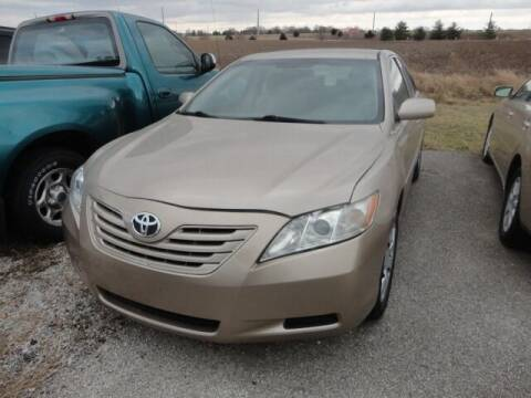 2009 Toyota Camry for sale at Carz R Us 1 Heyworth IL in Heyworth IL