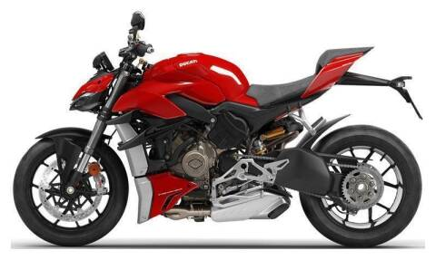 2021 Ducati Streetfighter for sale at Peninsula Motor Vehicle Group in Oakville Ontario NY