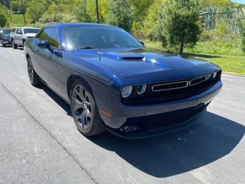 2015 Dodge Challenger for sale at Hawkins Chevrolet in Danville PA