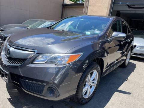 2015 Acura RDX for sale at Vantage Auto Wholesale in Moonachie NJ