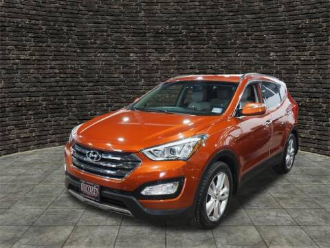 2013 Hyundai Santa Fe Sport for sale at Montclair Motor Car in Montclair NJ