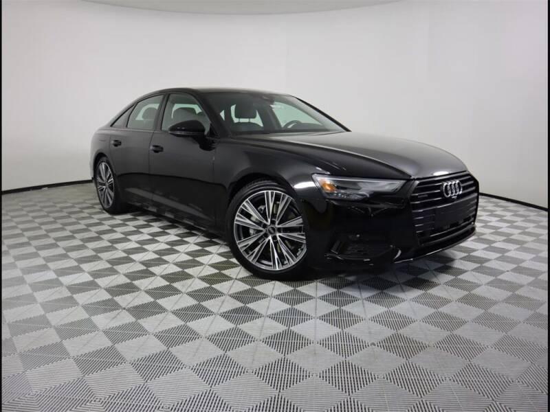 2021 Audi A6 for sale in Augusta, GA