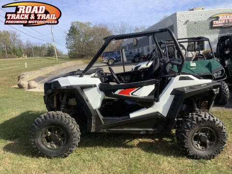 2019 Polaris RZR® S 900 for sale at Road Track and Trail in Big Bend WI