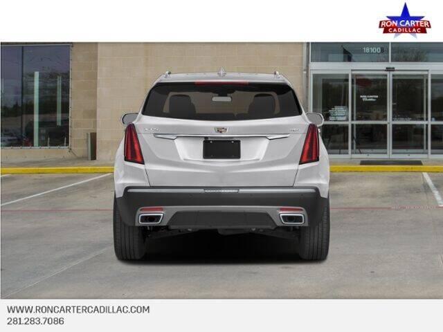 2021 Cadillac XT5 Luxury 4dr SUV - Houston TX