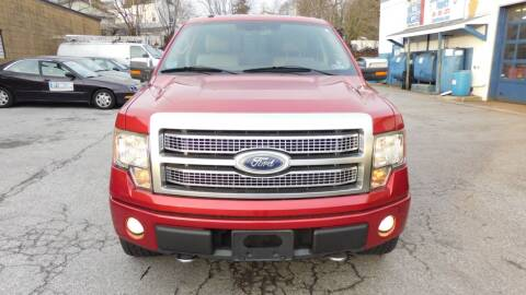 2010 Ford F-150 for sale at Route 3 Motors in Broomall PA