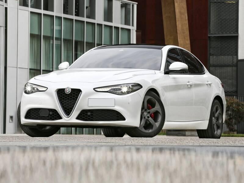 2021 Alfa Romeo Giulia for sale in Macomb, MI