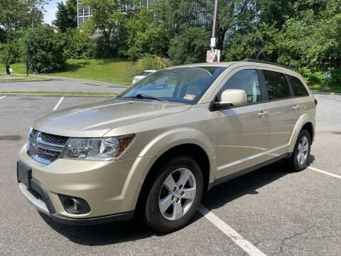 2011 Dodge Journey for sale at JOANKA AUTO SALES in Newark NJ