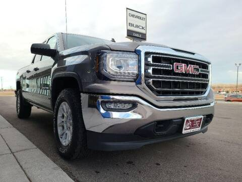 2017 GMC Sierra 1500 for sale at Tommy's Car Lot in Chadron NE