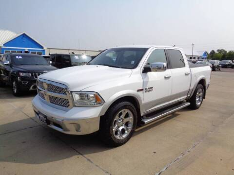 2015 RAM Ram Pickup 1500 for sale at America Auto Inc in South Sioux City NE