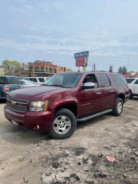 2008 Chevrolet Suburban for sale at Big Bills in Milwaukee WI