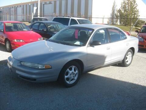 1998 Oldsmobile Intrigue for sale at Budget Corner in Fort Wayne IN