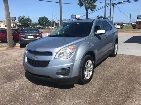 2015 Chevrolet Equinox for sale at Advance Auto Wholesale in Pensacola FL