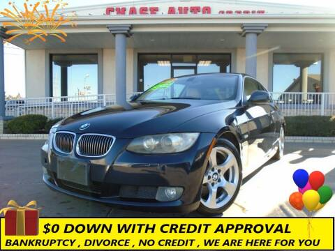 2010 BMW 3 Series for sale at Chase Auto Credit in Oklahoma City OK
