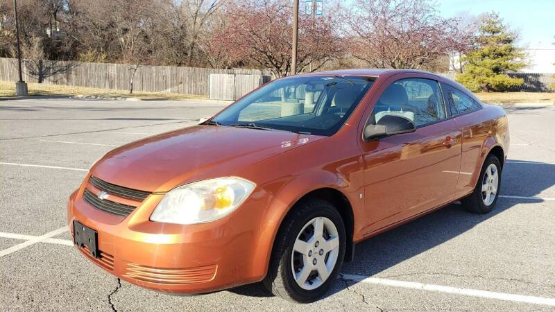 2007 Chevrolet Cobalt for sale at Nationwide Auto in Merriam KS