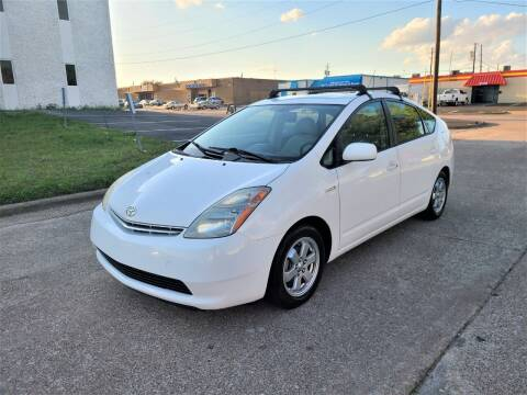 2009 Toyota Prius for sale at Image Auto Sales in Dallas TX