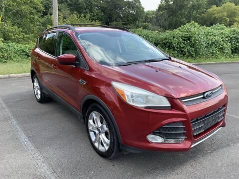 2013 Ford Escape for sale at J & D Auto Sales in Dalton GA
