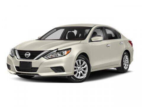 2018 Nissan Altima for sale at J T Auto Group in Sanford NC
