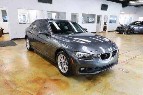 2016 BMW 3 Series for sale at RPT SALES & LEASING in Orlando FL
