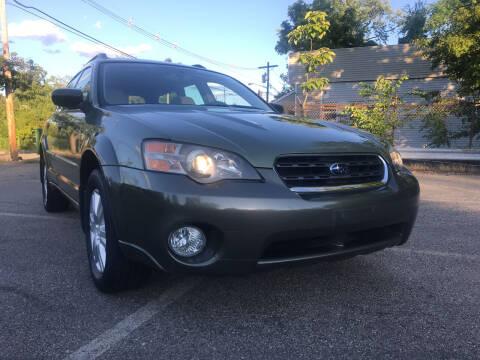 2005 Subaru Outback for sale at A & B Motors in Wayne NJ