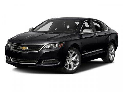 2017 Chevrolet Impala for sale at TRAVERS GMT AUTO SALES - Traver GMT Auto Sales West in O Fallon MO