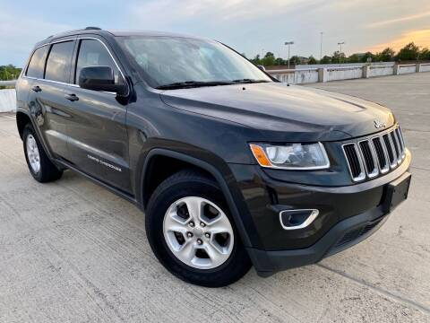2014 Jeep Grand Cherokee for sale at Car Match in Temple Hills MD