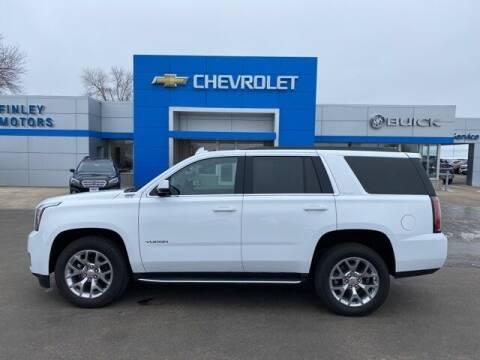2020 GMC Yukon for sale at Finley Motors in Finley ND