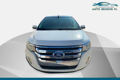 2011 Ford Edge for sale at INTERNATIONAL AUTO BROKERS INC in Hollywood FL