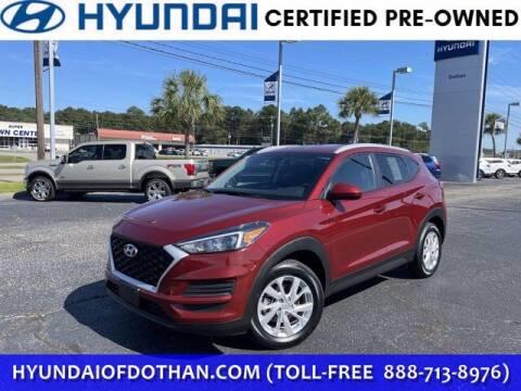 2019 Hyundai Tucson for sale at Mike Schmitz Automotive Group in Dothan AL