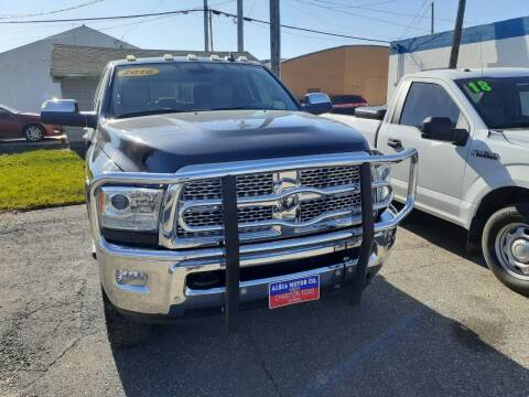 2016 RAM Ram Pickup 2500 for sale at Albia Motor Co in Albia IA