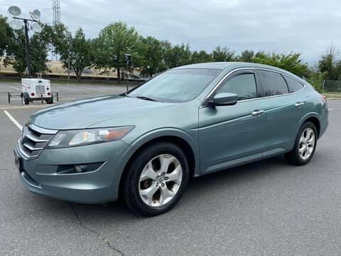 2012 Honda Crosstour for sale at Bluesky Auto in Bound Brook NJ