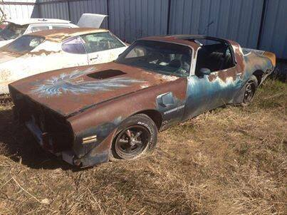 1979 Pontiac Trans Am for sale at Haggle Me Classics in Hobart IN