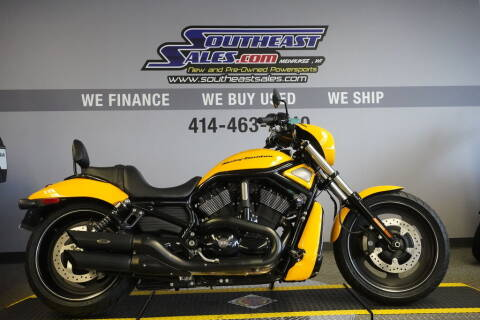 2011 Harley-Davidson® VRSCDX - V-Rod® Night Rod for sale at Southeast Sales Powersports in Milwaukee WI