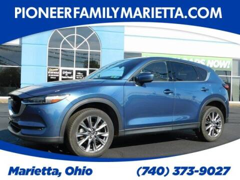 2019 Mazda CX-5 for sale at Pioneer Family preowned autos in Williamstown WV