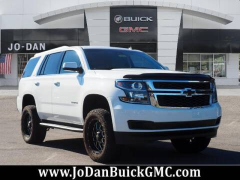 2015 Chevrolet Tahoe for sale at Jo-Dan Motors - Buick GMC in Moosic PA