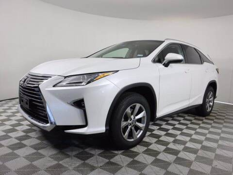 2019 Lexus RX 350L for sale at CU Carfinders in Norcross GA