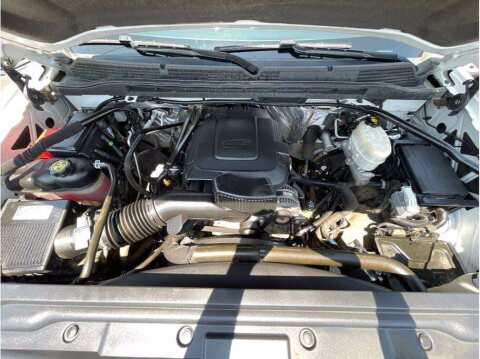 2015 GMC Sierra 2500HD for sale at Carros Usados Fresno in Fresno CA