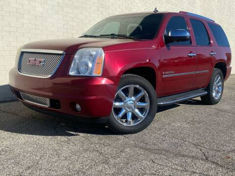 2009 GMC Yukon for sale at Samuel's Auto Sales in Indianapolis IN