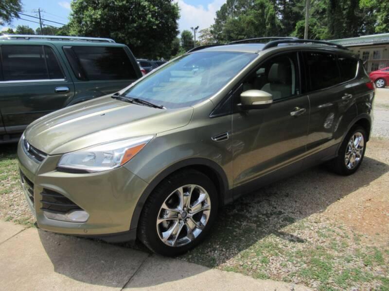 2013 Ford Escape for sale in Dallas, GA