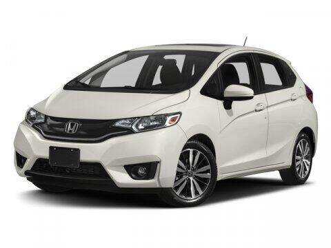 2017 Honda Fit for sale at RDM CAR BUYING EXPERIENCE in Gurnee IL
