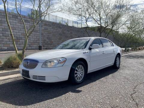 2006 Buick Lucerne for sale at AUTO HOUSE TEMPE in Tempe AZ