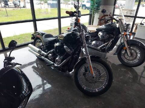 2020 HARLEY DAVIDSON FXST for sale at 90 West Auto & Marine Inc in Mobile AL